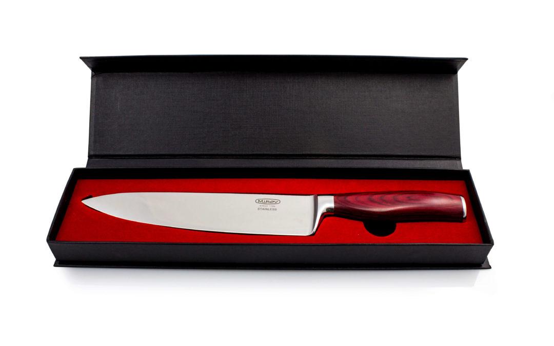 Kvalitní nože MIKOV RUBY